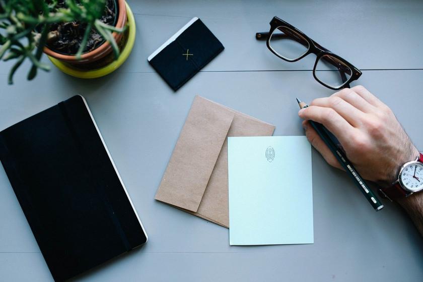Angol levélírás, levélírás angolul - így csináld!