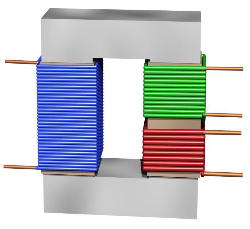 A transzformátor működése, használata egyszerűen